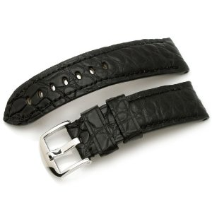 24mm Leather Band CO2422RGBK046