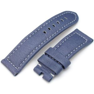 24mm Leather Band TAT-DR24-003