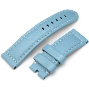 24mm Leather Band TAT-DR24-004