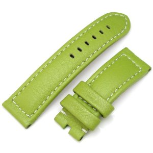 24mm Leather Band TAT-DR24-005
