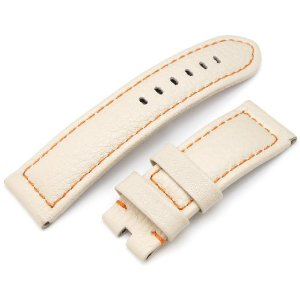24mm Leather Band TAT-DR24-002
