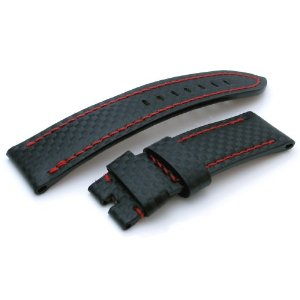 24mm Leather Band CF2422013RTL
